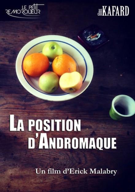 La position d'And.